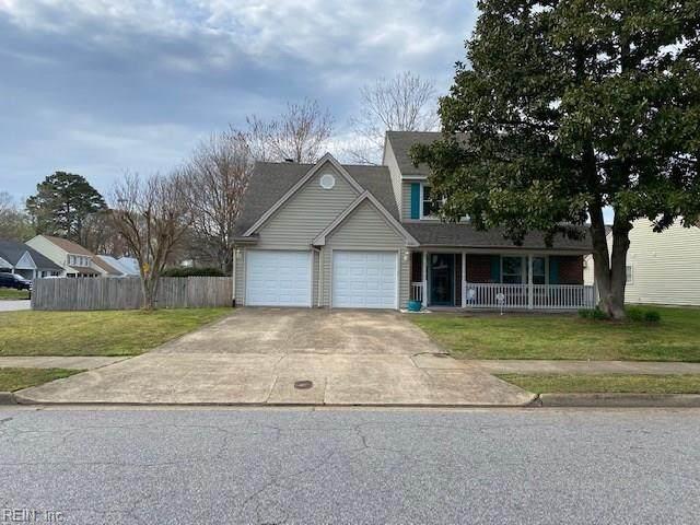 3088 Silver Maple Dr, Virginia Beach, VA 23452 (MLS #10310159) :: Chantel Ray Real Estate