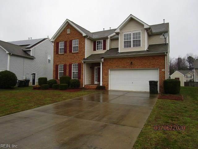 712 Queensbury Ln, York County, VA 23185 (MLS #10310195) :: Chantel Ray Real Estate