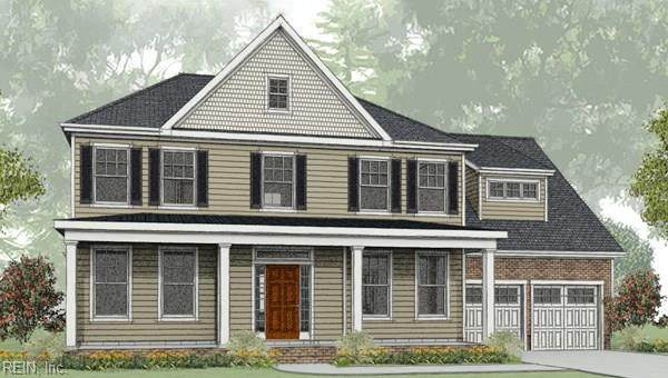 949 Arrowleaf Way, Chesapeake, VA 23323 (MLS #10310368) :: Chantel Ray Real Estate