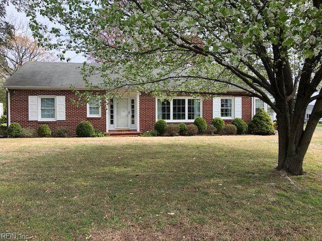 1431 Lafayette Rd, Gloucester County, VA 23062 (MLS #10310369) :: Chantel Ray Real Estate