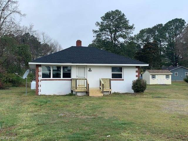 23034 Meherrin Rd, Southampton County, VA 23837 (#10310414) :: RE/MAX Central Realty