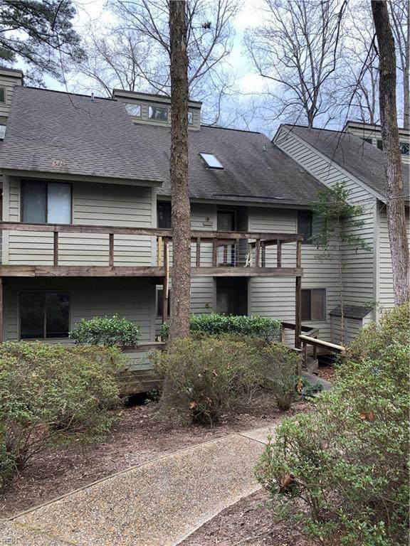 50 Villa Ridge Dr 7-E, Middlesex County, VA 23071 (MLS #10310583) :: Chantel Ray Real Estate