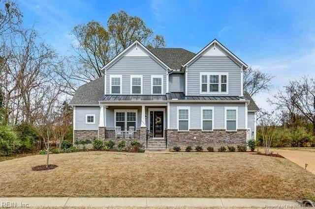 4743 Pelegs Way, James City County, VA 23185 (MLS #10310649) :: Chantel Ray Real Estate