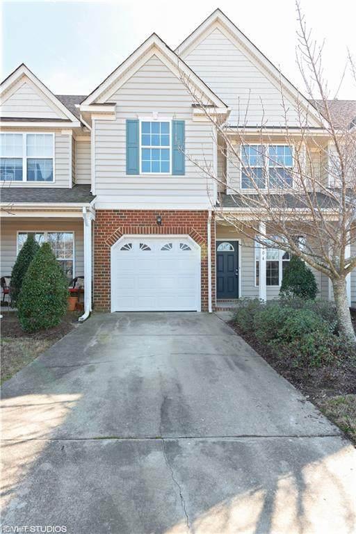 1104 Island Park Cir, Suffolk, VA 23435 (MLS #10310690) :: Chantel Ray Real Estate
