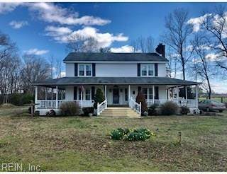 5082 Marlin Ln, Isle of Wight County, VA 23315 (#10310731) :: Berkshire Hathaway HomeServices Towne Realty