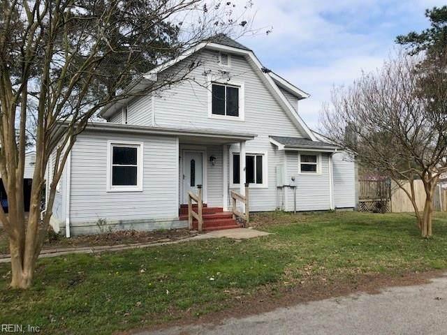 2902 Morrison Pl, Chesapeake, VA 23324 (MLS #10310848) :: Chantel Ray Real Estate