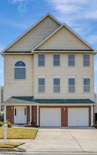 9625 Dolphin Rn, Norfolk, VA 23518 (#10310884) :: Atlantic Sotheby's International Realty