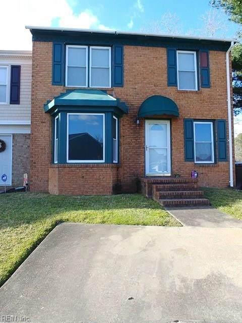 4143 Benjamin Harrison Dr, Virginia Beach, VA 23452 (MLS #10311021) :: Chantel Ray Real Estate