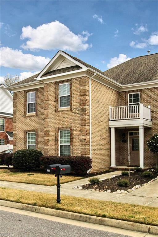 905 Long Beeches Ave #266, Chesapeake, VA 23320 (#10311074) :: RE/MAX Central Realty