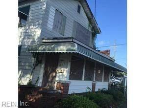 2019 Portsmouth Blvd, Portsmouth, VA 23704 (MLS #10311086) :: Chantel Ray Real Estate