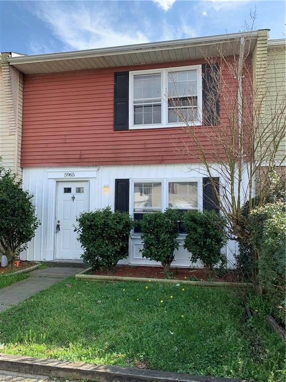 5965 Clearsprings Ct, Virginia Beach, VA 23464 (MLS #10311161) :: Chantel Ray Real Estate