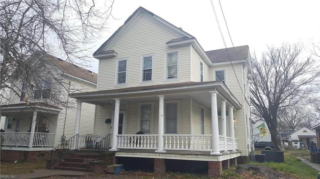 1409 Chesapeake Ave - Photo 1