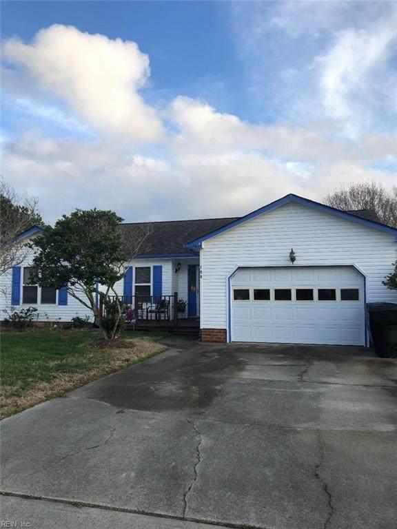 788 Daimler Dr, Virginia Beach, VA 23454 (#10311184) :: Berkshire Hathaway HomeServices Towne Realty
