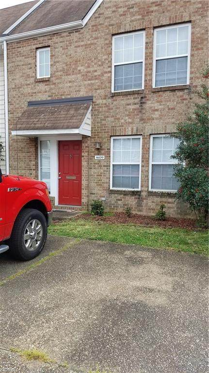 1609 Helena Ave, Norfolk, VA 23505 (#10311244) :: Upscale Avenues Realty Group