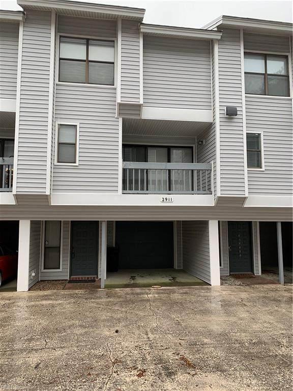 2911 Bente Way, Virginia Beach, VA 23451 (#10311254) :: Upscale Avenues Realty Group