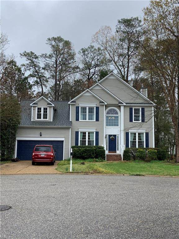 3016 S Chase, James City County, VA 23185 (#10311350) :: RE/MAX Central Realty