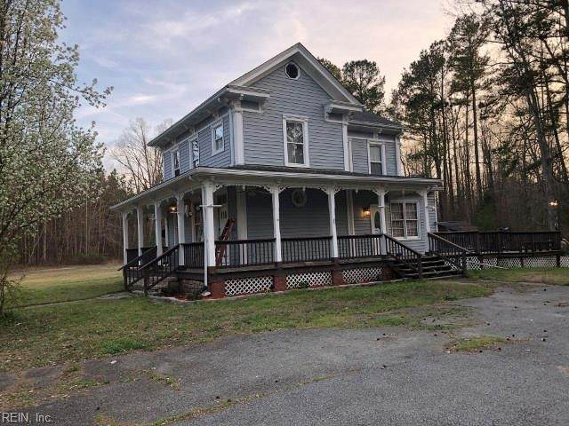 201 Johnny Harrell Rd, Gates County, NC 27937 (#10311476) :: Atlantic Sotheby's International Realty