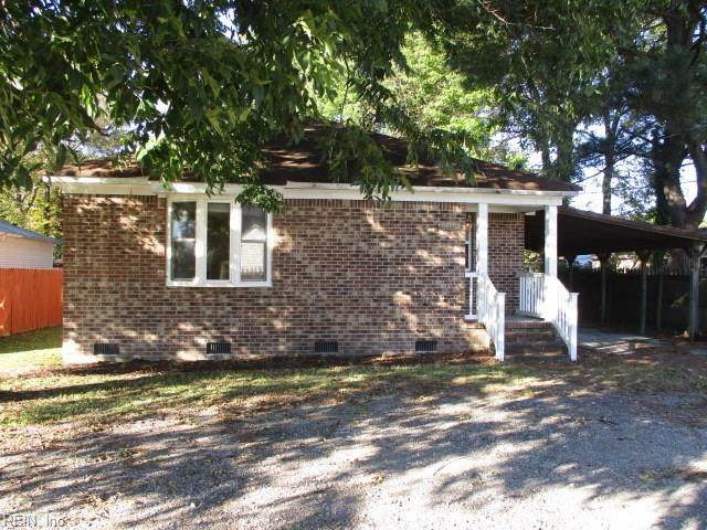 1200 Fentress Rd, Chesapeake, VA 23322 (#10311495) :: Berkshire Hathaway HomeServices Towne Realty