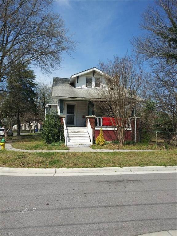 2601 Chesapeake Blvd, Norfolk, VA 23509 (#10311561) :: Atlantic Sotheby's International Realty