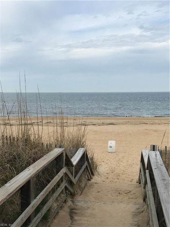 2246 E Ocean View Ave Ave #304, Norfolk, VA 23518 (#10311577) :: Upscale Avenues Realty Group