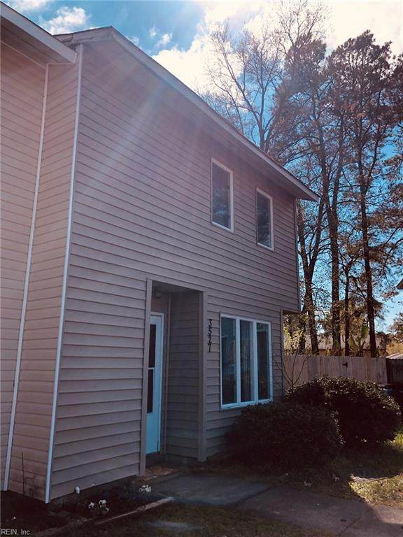 3527 Radford Cir, Chesapeake, VA 23321 (MLS #10311600) :: Chantel Ray Real Estate