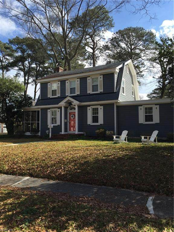 9444 Wells Pw, Norfolk, VA 23503 (MLS #10311656) :: AtCoastal Realty