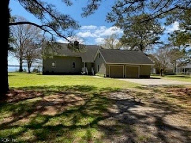 103 Dances Bay Trl, Pasquotank County, NC 27909 (MLS #10311720) :: Chantel Ray Real Estate