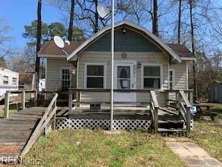 6051 Wallops Dr, Accomack County, VA 23395 (#10311771) :: RE/MAX Central Realty