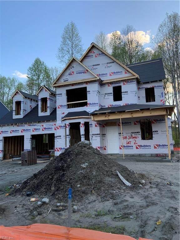 508 Jopearl Ct, Chesapeake, VA 23320 (#10311776) :: The Kris Weaver Real Estate Team
