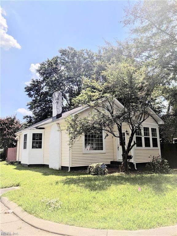 1021 Green St, Norfolk, VA 23513 (MLS #10311843) :: Chantel Ray Real Estate