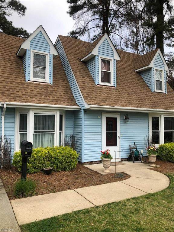 3804 Caroline Ave, Portsmouth, VA 23701 (MLS #10311939) :: Chantel Ray Real Estate