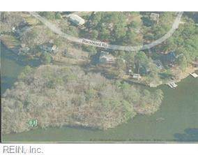 Lot19B Blackbeard Island, Virginia Beach, VA 23455 (MLS #10312066) :: Chantel Ray Real Estate