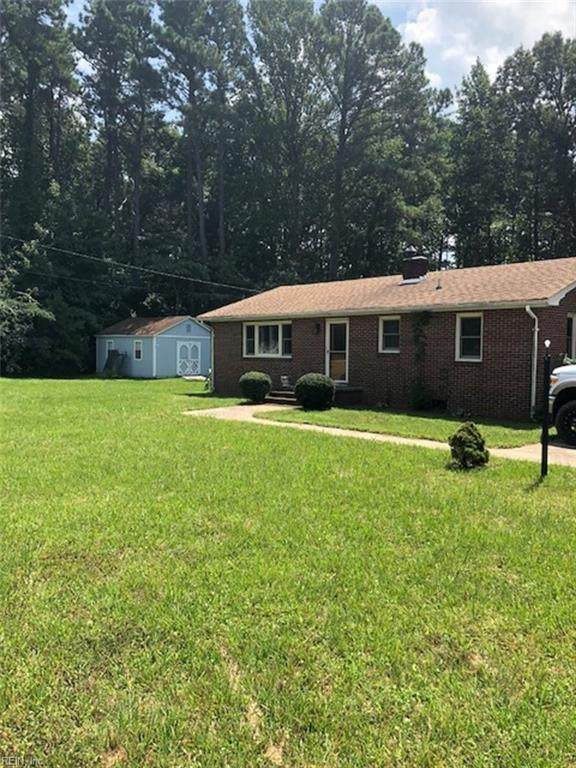 241 Shortcut Rd, Currituck County, NC 27917 (#10312116) :: Kristie Weaver, REALTOR