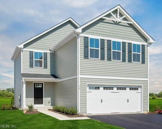 107 Overstreet Ct, York County, VA 23185 (#10312383) :: Kristie Weaver, REALTOR