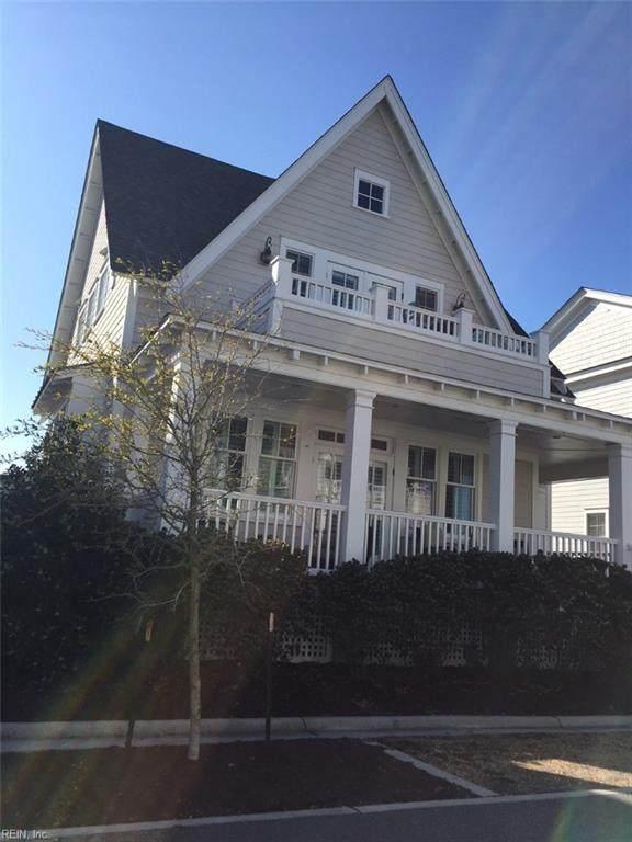 9659 23rd Bay St, Norfolk, VA 23518 (MLS #10312386) :: Chantel Ray Real Estate