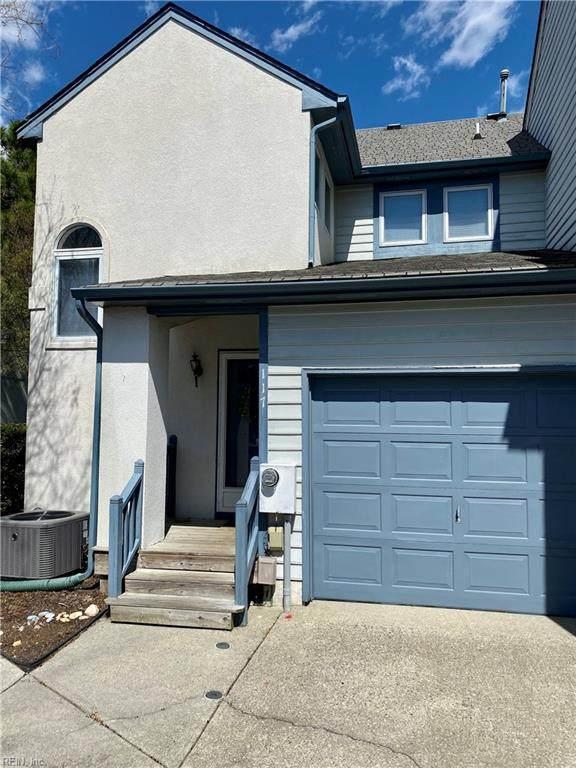 117 Reflection Ln, Hampton, VA 23666 (#10312413) :: The Kris Weaver Real Estate Team