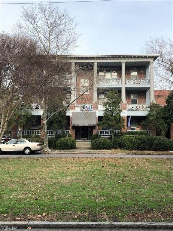 524 Graydon Ave #7, Norfolk, VA 23507 (#10312428) :: The Kris Weaver Real Estate Team