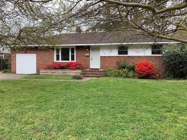 7710 Nancy Dr, Norfolk, VA 23518 (MLS #10312437) :: Chantel Ray Real Estate