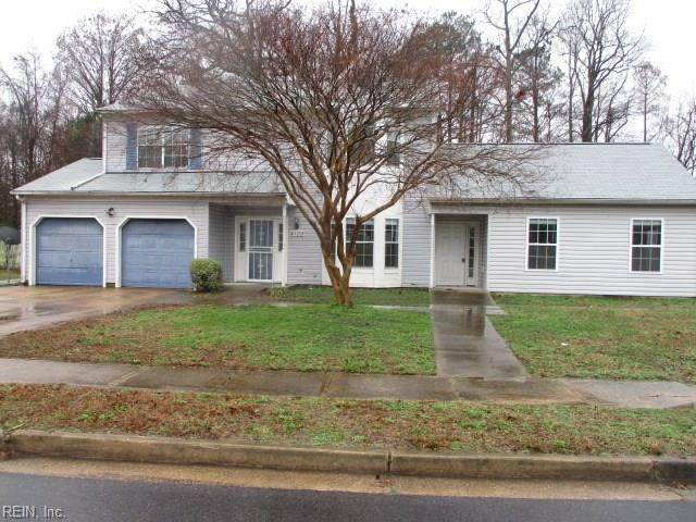4109 Long Point Blvd, Portsmouth, VA 23703 (MLS #10312585) :: Chantel Ray Real Estate