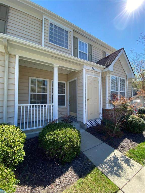 136 Ellis Dr #18, York County, VA 23692 (#10312673) :: Rocket Real Estate