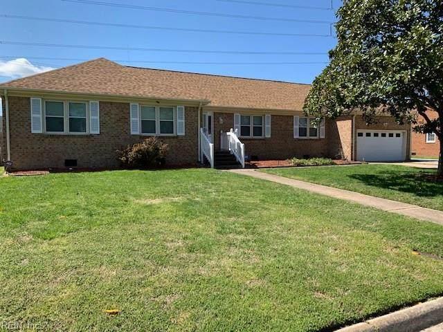 2508 Rock Creek Dr, Chesapeake, VA 23325 (#10312680) :: The Kris Weaver Real Estate Team