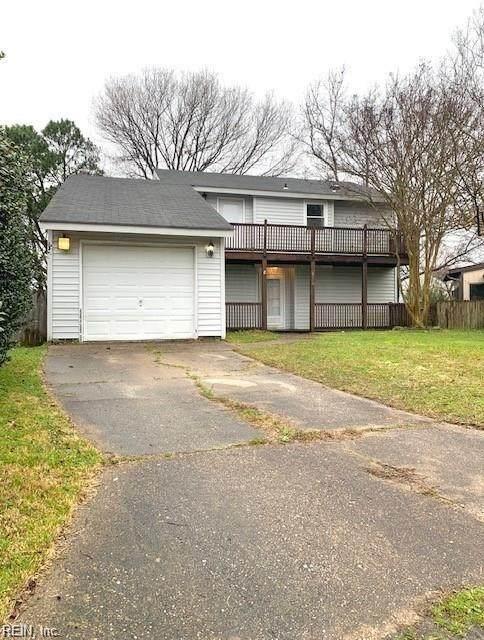 4116 Loblolly Ln, Virginia Beach, VA 23462 (#10312840) :: Avalon Real Estate