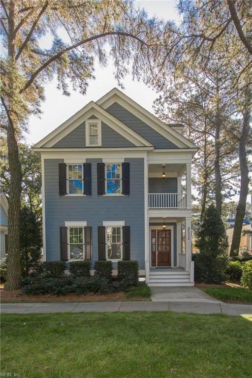 9532 26th Bay St, Norfolk, VA 23518 (#10312938) :: Upscale Avenues Realty Group