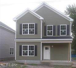 1520 Martin Ave, Chesapeake, VA 23322 (MLS #10312986) :: Chantel Ray Real Estate