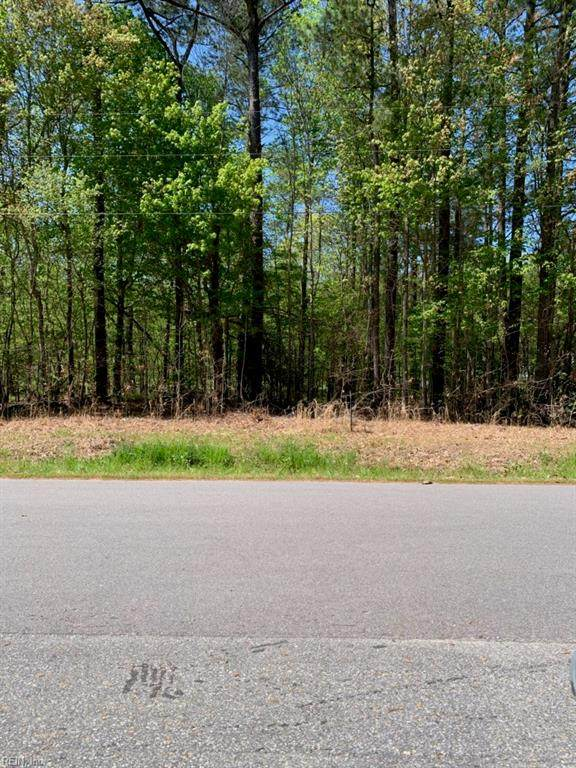 77B Sunset Cir, Perquimans County, NC 27944 (#10313046) :: Austin James Realty LLC