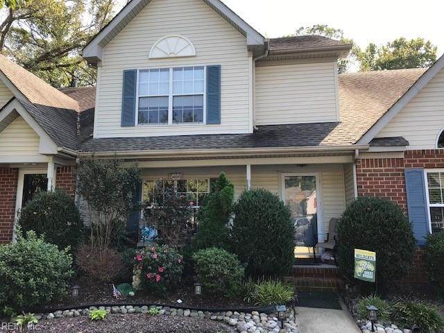 405 S Hill Ln #9, Chesapeake, VA 23322 (#10313145) :: The Kris Weaver Real Estate Team