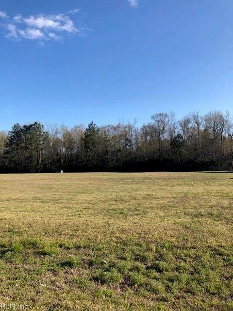 5272 Ramshorn Ln, Northampton County, VA 23347 (MLS #10313149) :: Chantel Ray Real Estate