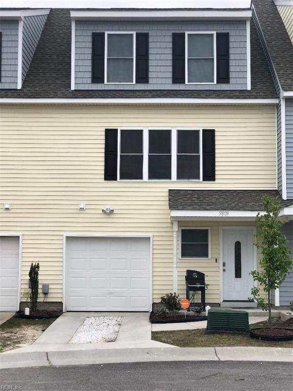 5809 Miss Coral Ct, Virginia Beach, VA 23462 (#10313175) :: The Kris Weaver Real Estate Team