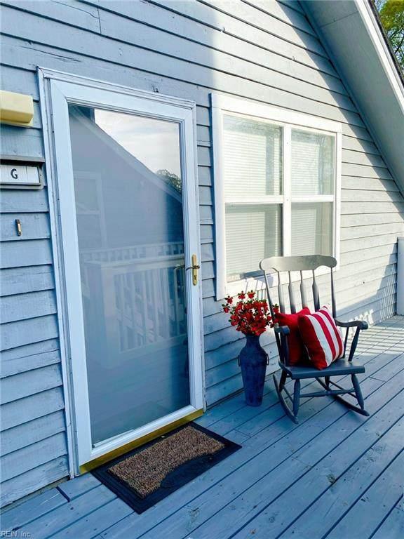 8 Ridgewood Pw G, Newport News, VA 23602 (#10313253) :: Rocket Real Estate