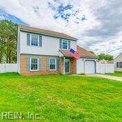 3908 Dupree Ln, Virginia Beach, VA 23456 (#10313315) :: The Kris Weaver Real Estate Team